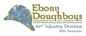 Ebony Doughboys logo