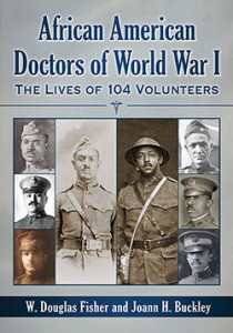 African American Doctors of WWI